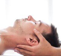 Massaggio Craniosacrale