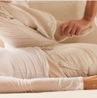 Massaggio Thai Yoga