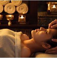 Massaggio Thailandese del Viso
